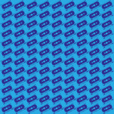Bright seamless pattern. Backgroun.  Color