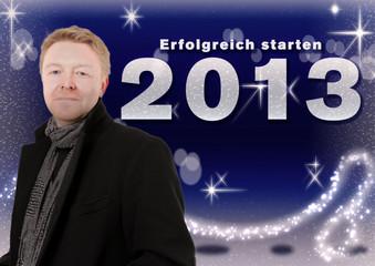Erfolgreiche 2013