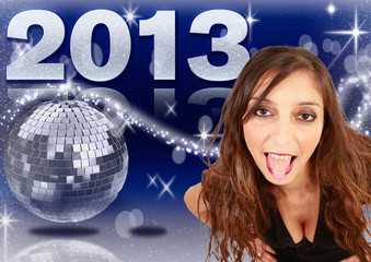 Party 2013