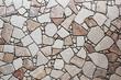 Fototapeten,steinwand,mosaik,steine,marmor