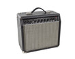 Vintage Practice Guitar Amplifier Isolated