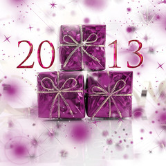 Cadeaux 2013