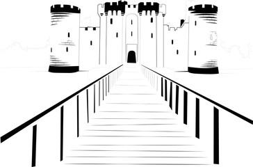 vector_Castle