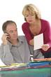 Facture  - Réclamation téléphonique