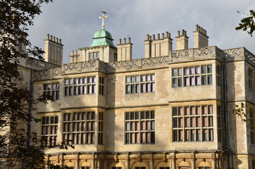 audley end country house