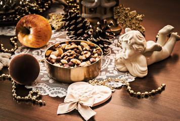 Kalte Weihnacht