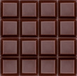 Dark chocolate pure