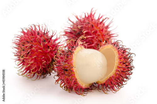 canvas print picture Rambutan