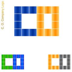 C. O. Company Logo