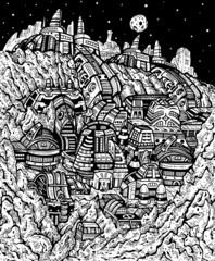 Future City II