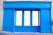 Façade de boutique personnalisable - 45989765