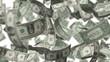One Bucks, Rotation on white background