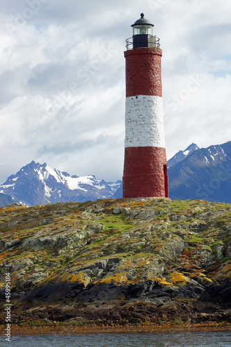 Fototapeten,argentine,feuerleiter,tierrasse,ushuaia
