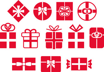 Vectorized gifts