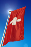 Switzerland Flag - Swiss - Suisse - Schweiz