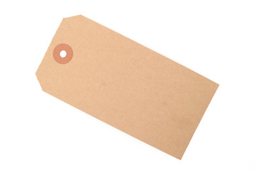 paper tag