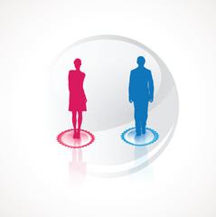 parité, inégalité homme - femme