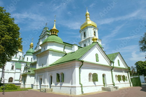 Ukraina orthodox church