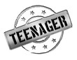 Stamp - Teenager
