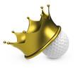 Der Golfkönig