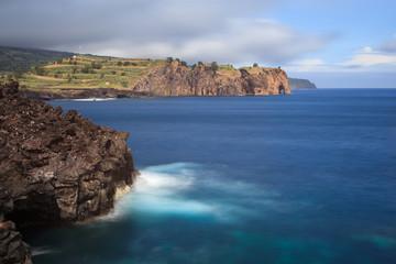 Capelas, Açores