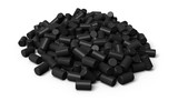 Black Plastic Pellets