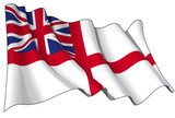UK Naval Ensign