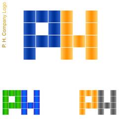 P. H. Company Logo