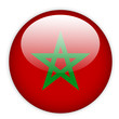 Moroco flag button