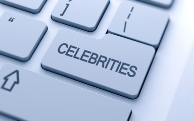 Celebrities button
