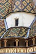 Hospices de dieu in Beaune, Burgundy