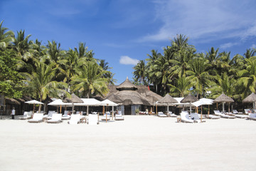 luxury seafront resort hotel boracay philippines