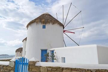 mulini a vento, Mikonos- Grecia