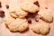 American Cookies mit Nüssen