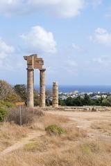 Tempio di Apollo, Grecia