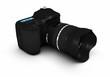 Digitale Spiegelreflexkamera 360° Ansichten - Bild 1 von 9