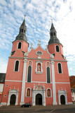 St. Salvator-Basilika poster