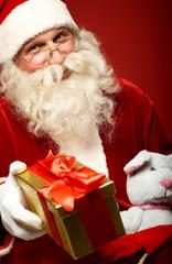 Kind Santa