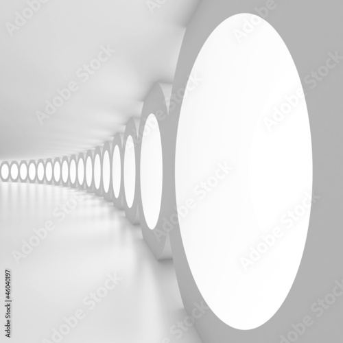 Abstract Architecturel Design - 46040197