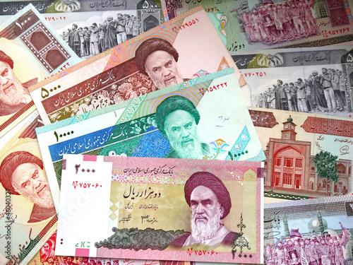 Деньги Ирана