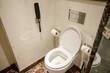 Design of bathroom interior