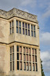 Audley end wing