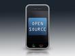 """Smartphone """"Open Source"""""""