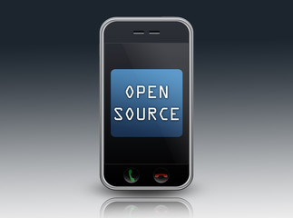 "Smartphone ""Open Source"""