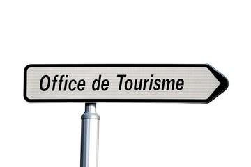 Centre d'information et d' accueil des touristes