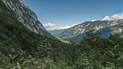 Timelapse in Bled