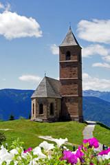 St.Kathrein,Hafling,Südtirol
