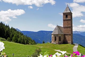 St.Kathrein,Hafling,Südtirol 2