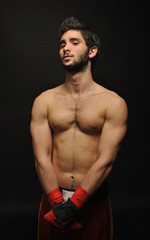 Alejandro Boxing