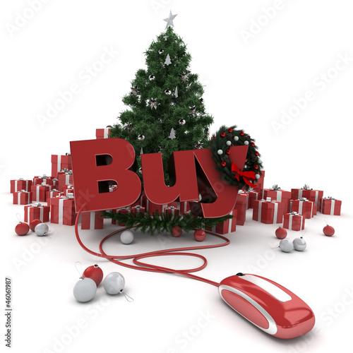 Christmas buy